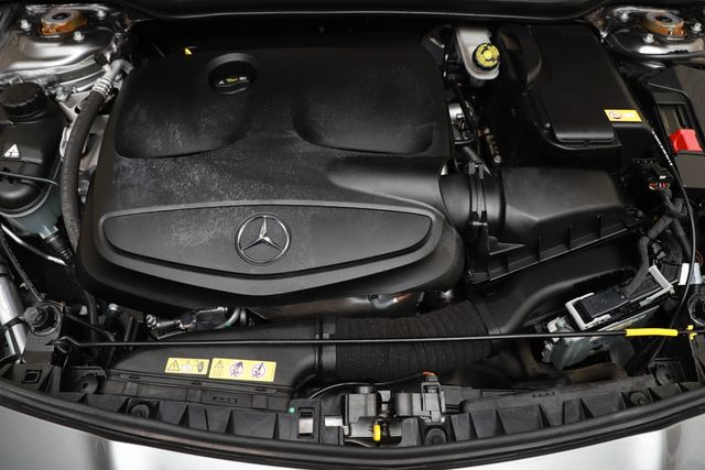 2015 Mercedes-Benz CLA-Class For Sale