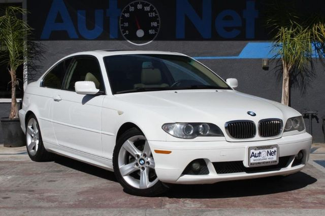 2005 BMW 325ci This 2005 325Ci Coupe is PACKED With Different Equipment And Specs That Would Make
