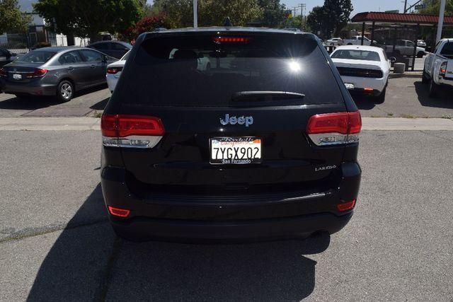 2017 Jeep Grand Cherokee - Fair Car Ownership