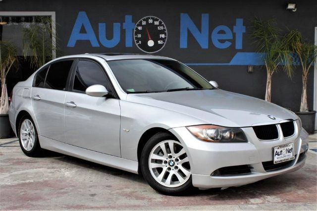2007 BMW 328IAPremiumPkg This 07 BMW 328 I is quite a catch Silver on Beige Leather interior powe