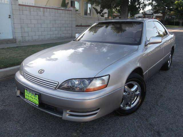 1996 Lexus ES 300 we sell the repos for the banks which means the banks loss is your GAIN and SAVI