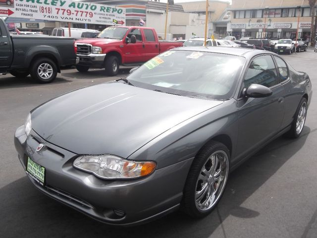 2005 Chevrolet Monte Carlo LS SUPER LOW MILES LOOKwe sell the repos for the banks which m