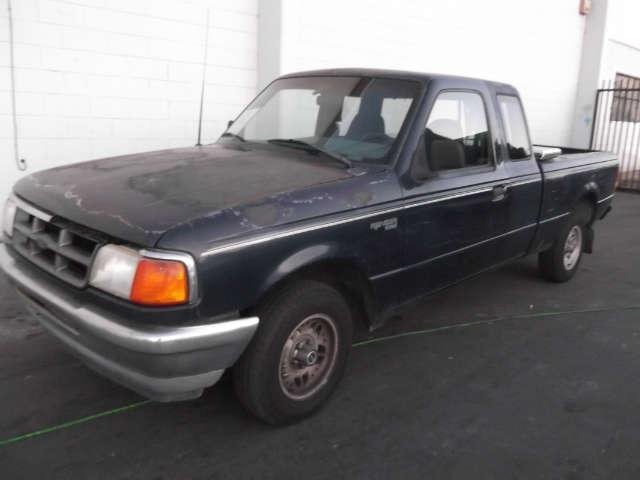 1993 Ford Ranger XLT we sell the repos for the banks which means the banks loss is your GAIN and S
