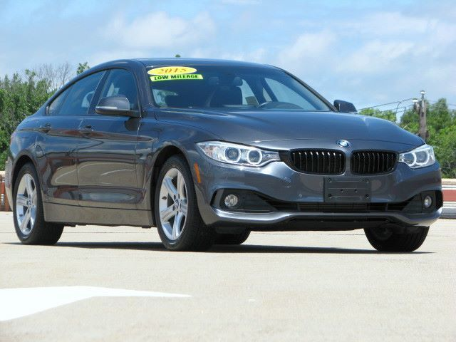 2015 BMW 4 Series - Fair Car Ownership