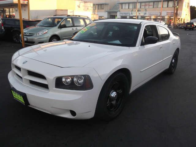 2007 Dodge Charger Police Our 07 Charger Police illustrates just how multi-talented and accomplish
