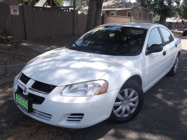 2004 Dodge Stratus SE  runs exceptionally wellwe sell the repos for the banks which means the