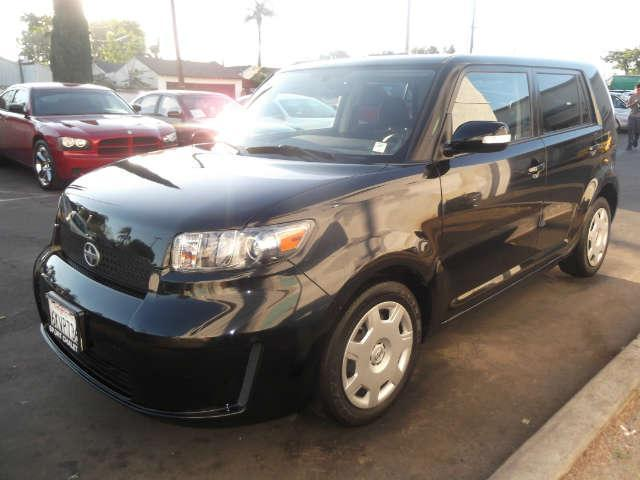 2010 Scion xB Our 2010 Scion xB provides lots of space an incredible list of standard features an