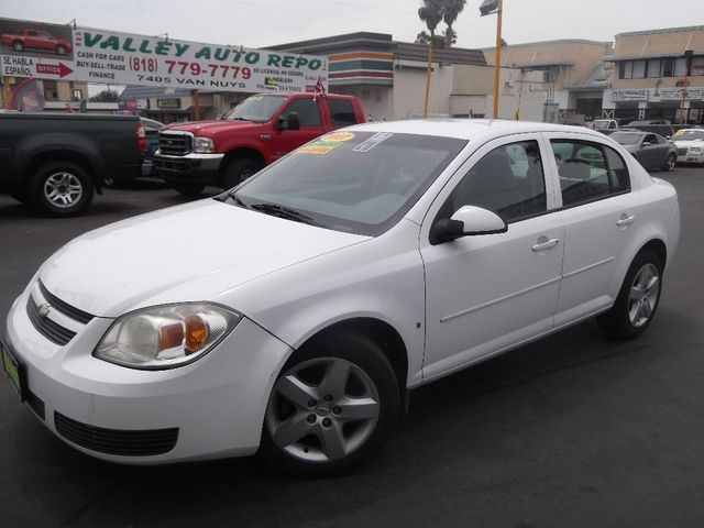 2007 Chevrolet Cobalt LT we sell the repos for the banks which means the banks loss is a cheaper c