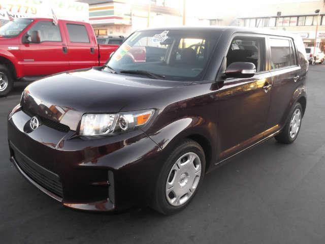 2011 Scion xB Our 2011 Scion xB provides lots of space an incredible list of standard features an