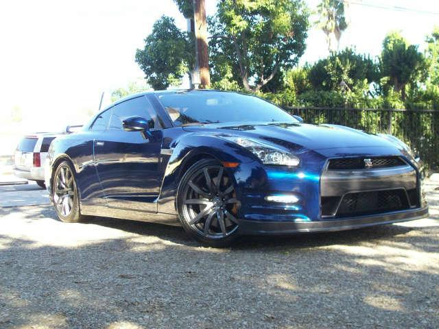 2014 Nissan GT-R Premium Century Customs in Thousand Oaks presents this 2014 Nissan GT-R Premium