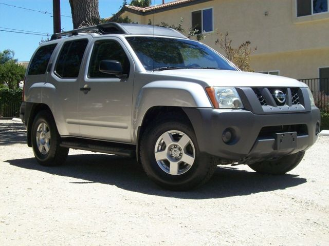 2008 Nissan Xterra S Century Customs in Thousand Oaks presents this LOW MILES hard to find 2008