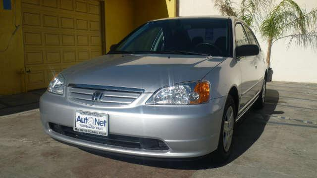 2003 Honda Civic LX This Honda Civic is a great gas saver Its also a great car for first time dri