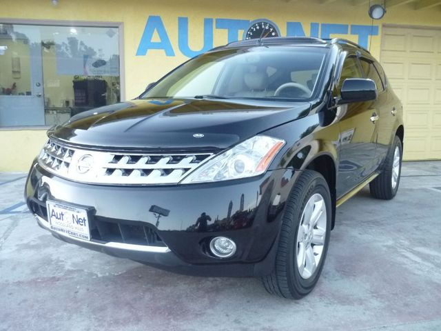 2007 Nissan Murano SL AWD Looking for a Nice and affordable SUV Look no further This 07 Nissan Mu