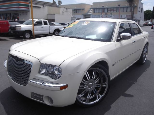 2006 Chrysler 300 C  91k miles VIN 2C3LA63H86H421195   FOR INTERNET SPECIAL CALL 855-325-9036