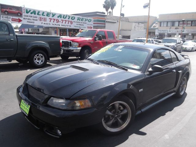 2003 Ford Mustang GT Premium History and History This is Americas Pony Car and it is the only one