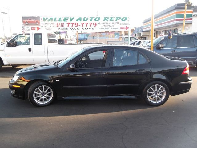 2003 Saab 9-3 Linear  103k miles VIN YS3FB49S531012006   FOR INTERNET SPECIAL CALL 855-325-9036