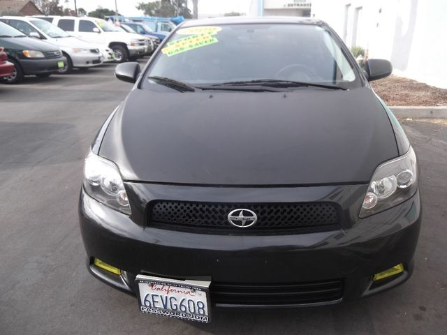 2009 Scion tC  99k miles VIN JTKDE167990280536   FOR INTERNET SPECIAL CALL 855-325-9036 Tell u