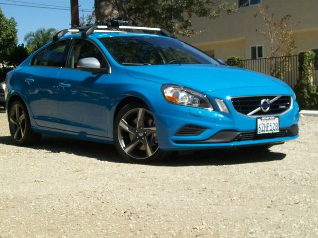2013 Volvo S60 T6 R-Design Century Customs in Thousand Oaks presents with great pride This 2013 V