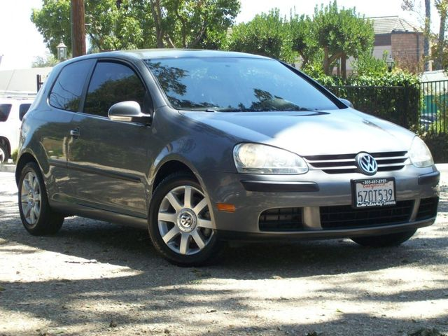 2007 Volkswagen Rabbit Century Customs in Thousand Oaks presents this hard to find 2007 VW Rabbi