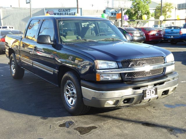 2005 Chevrolet Silverado 1500 LS  VIN 2GCEC13T951153500 CALL FOR INTERNET SPECIAL 866-363-1443