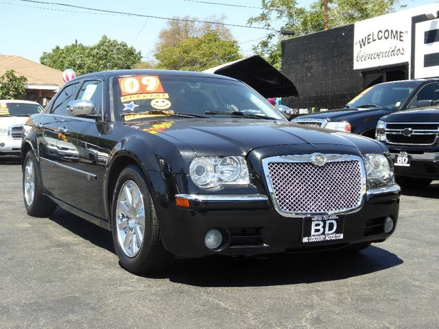 2009 Chrysler 300 300C Hemi  VIN 2C3LA63T59H601209 CALL FOR INTERNET SPECIAL 866-363-1443