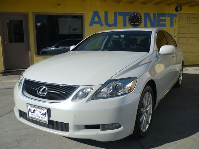 2006 Lexus GS 300 What a beautiful Lexus This GS 300 has had only 1 Owner Clean carfax too The w