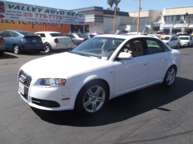 2008 Audi A4 20T Famous for years for build quality features innovation and just incredible fun