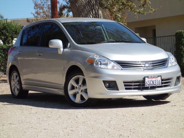 2011 Nissan Versa 18 SL Century Customs in Thousand Oaks presents with great pride This 2011 Nis