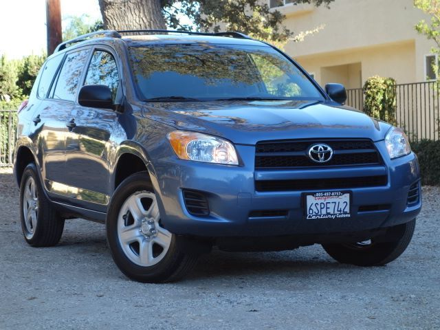 2011 Toyota RAV4 Century Customs in Thousand Oaks presents with great pride This 2011 Toyota RAV4