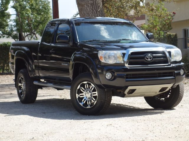 2007 Toyota Tacoma SR5 TRD Sport Century Customs in Thousand Oaks presents with great pride This