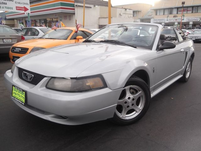 2003 Ford Mustang History and History This is Americas Pony Car and it is the only one that has b