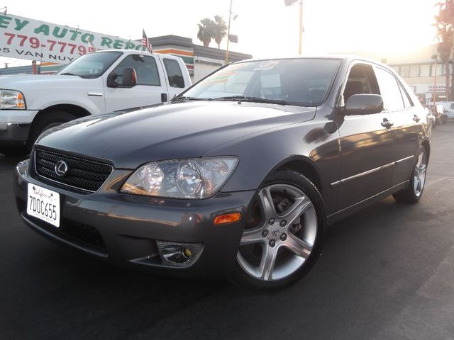 2005 Lexus IS 300 Sport  VIN JTHBD192550097645   FOR INTERNET SPECIAL CALL 855-325-9036 Tell us