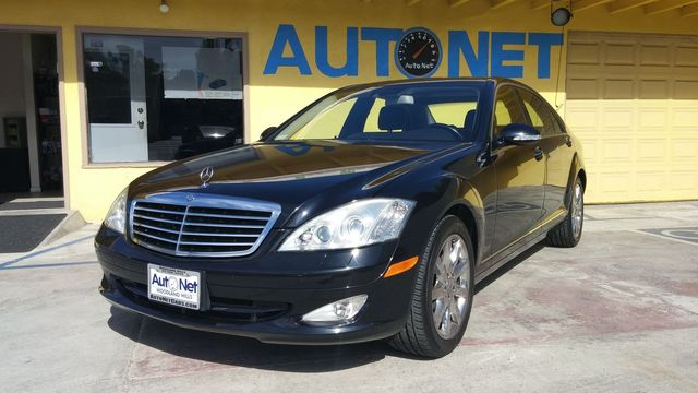 2008 Mercedes S550 55L V8 WOW This is one beautiful car The pinnacle of luxury the Mercedes-Ben
