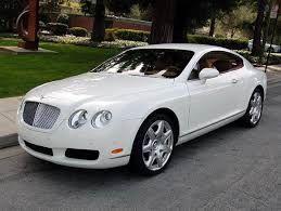 2005 Bentley Continental GT Payless Auto Sales inc 2635 Santa Monica Blvd Santa Monica Phone 310