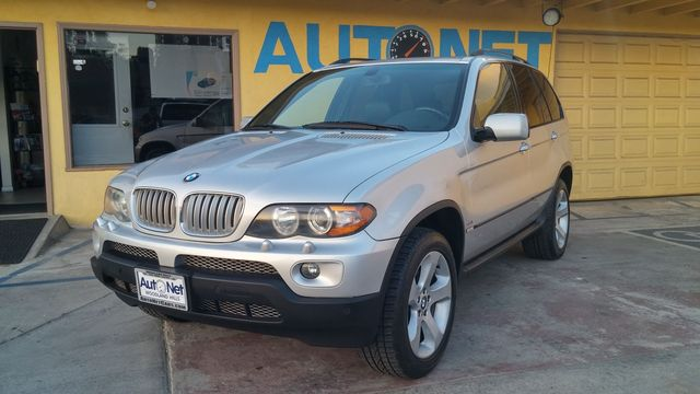 2006 BMW X5 44i This BMW X5 is the ultimate combination of SPORT and LUXURY in an SUV It has been
