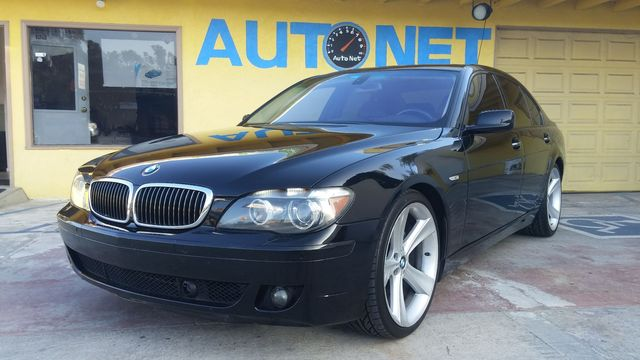 2006 BMW 750i Are you ready to sit behind the wheel of the Ultimate Driving Machine This BMW 750i