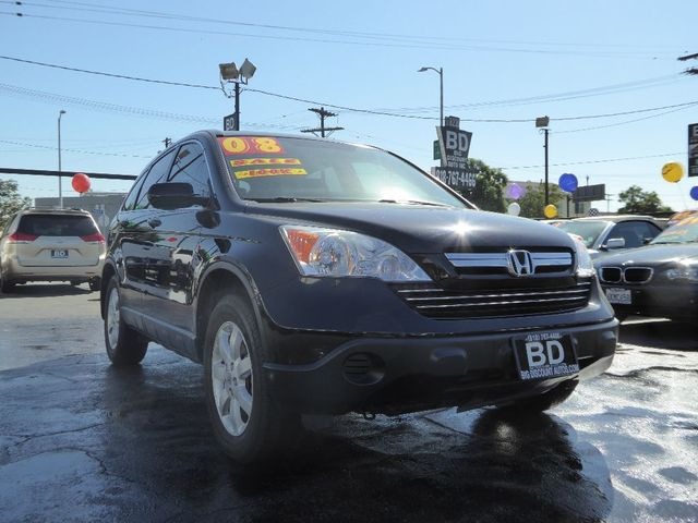 2008 Honda CR-V EX-L  VIN JHLRE38708C015803 CALL FOR INTERNET SPECIAL 866-363-1443