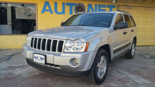 2006 Jeep Grand Cherokee Laredo This Jeep Grand Cherokee Laredo is in superb condition It has bee