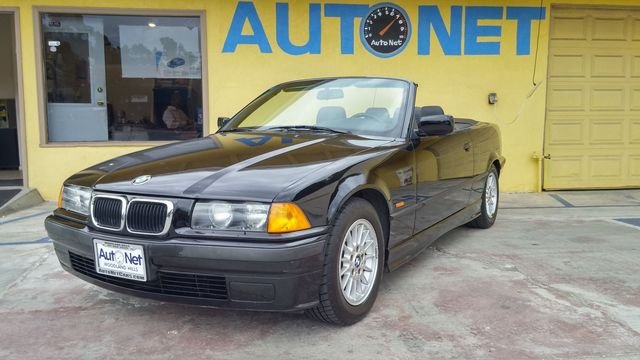 1999 BMW SPORT1OWNER There are 9 of you currently watching this BMW Its priced to sell first