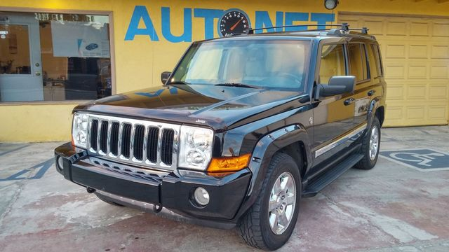 2006 Jeep Commander Limited This Jeep Commander Limited 4x4 is LOADED with features youll love Au