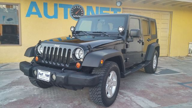 2007 Jeep Wrangler Unlimited X This 2007 Jeep Wrangler X is a GREAT looking car in EXCELLENT condit