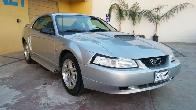 2004 Ford Mustang GT This 04 Mustang GT has been well maintained It has Low miles and an Automati