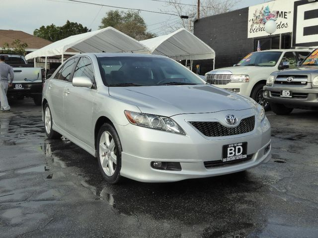 2009 Toyota Camry SE  VIN 4T1BE46K69U407056 CALL FOR INTERNET SPECIAL 866-363-1443