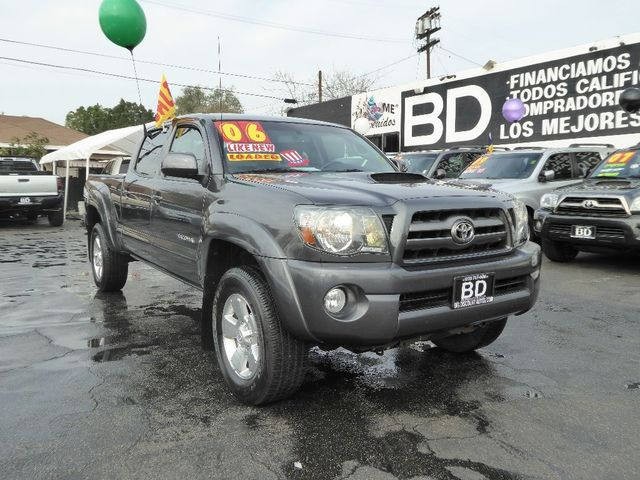 2009 Toyota Tacoma PreRunner  VIN 3TMKU72N99M023396 CALL FOR INTERNET SPECIAL 866-363-1443