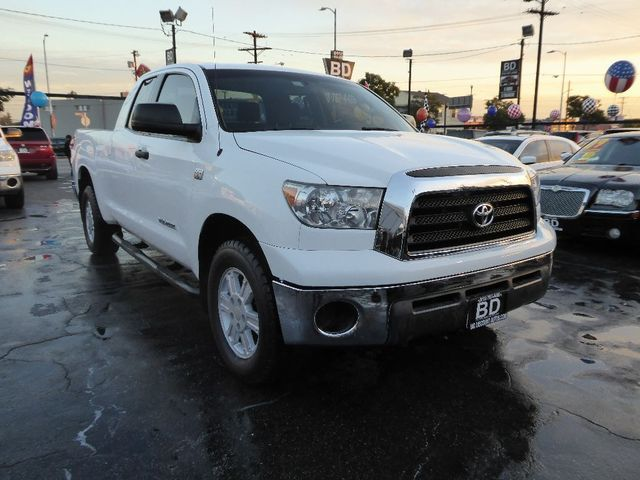 2008 Toyota Tundra 2WD Truck  VIN 5TBRT54168S460568 CALL FOR INTERNET SPECIAL 866-363-1443