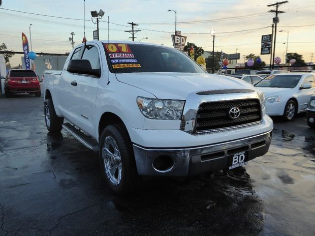 2007 Toyota Tundra SR5  VIN 5TBRU54137S451239 CALL FOR INTERNET SPECIAL 866-363-1443