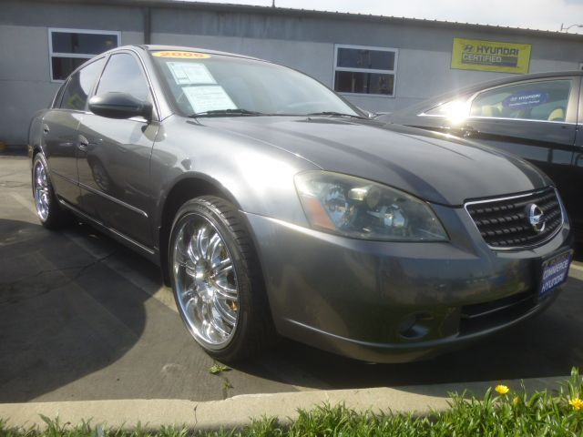 2006 Nissan Altima 2.5 S at COMMERCE HYUNDAI