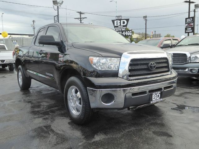 2007 Toyota Tundra SR5  VIN 5TFRV54137X031012  CALL FOR INTERNET SPECIAL 866-363-1443