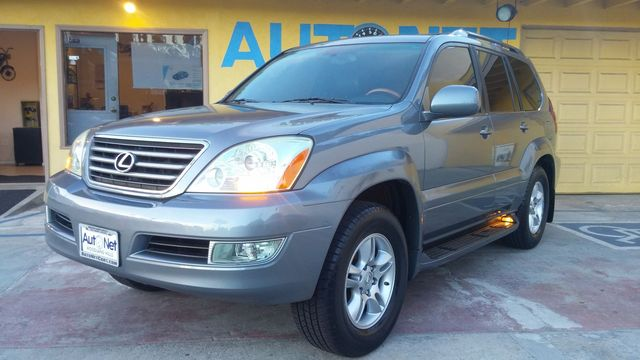 2006 Lexus GX 470 This Lexus GX470 is an awesome AWD Luxury SUV Ride in style in this Gray on Gra