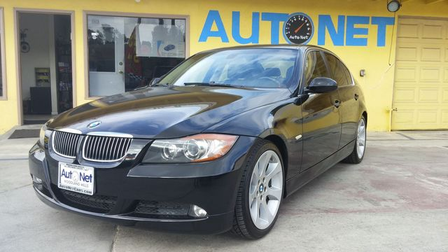 2008 BMW 335i w Sport This BMW 335i is beautiful and very fun to drive Clean Carfax with only 1